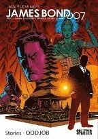 bokomslag James Bond Stories. Band 1 (reguläre Edition)