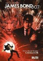 bokomslag James Bond Stories. Band 1 (limitierte Edition)
