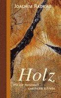 bokomslag Holz
