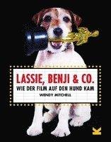 bokomslag Lassie, Benji & Co.