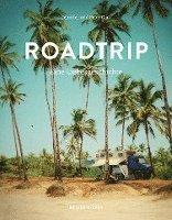 bokomslag Roadtrip - Eine Liebesgeschichte