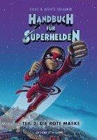 bokomslag Handbuch für Superhelden 2