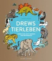 bokomslag Drews Tierleben