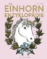 bokomslag Die Einhorn-Enzyklopädie