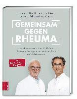 bokomslag Gemeinsam gegen Rheuma