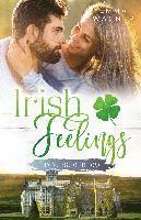 bokomslag Irish feelings