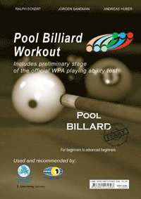 bokomslag PAT Start - Pool Billiard Workout: Includes preliminary stage of the official WPA playing ability test
