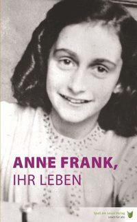 bokomslag Anne Frank, Ihr Leben