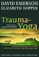 bokomslag Trauma-Yoga