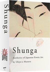 bokomslag Shunga