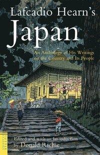 bokomslag Lafcadio Hearn's Japan