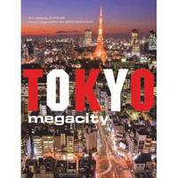 bokomslag Tokyo Megacity