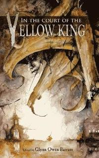 bokomslag In the Court of the Yellow King