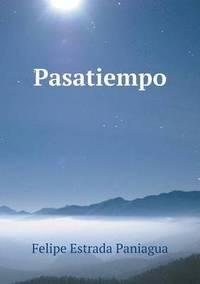 bokomslag Pasatiempo
