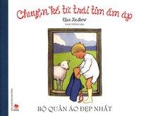 bokomslag Pelles nya kläder (Vietnamesiska)