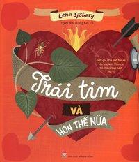 bokomslag Slående fakta om hjärtat (Vietnamesiska)