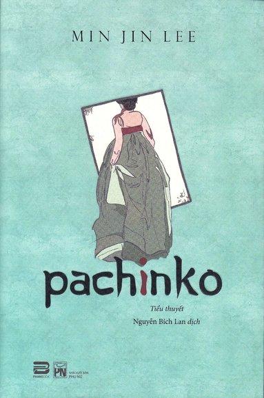 bokomslag Panchinko (Vietnamesiska)