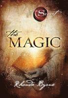 bokomslag The Magic
