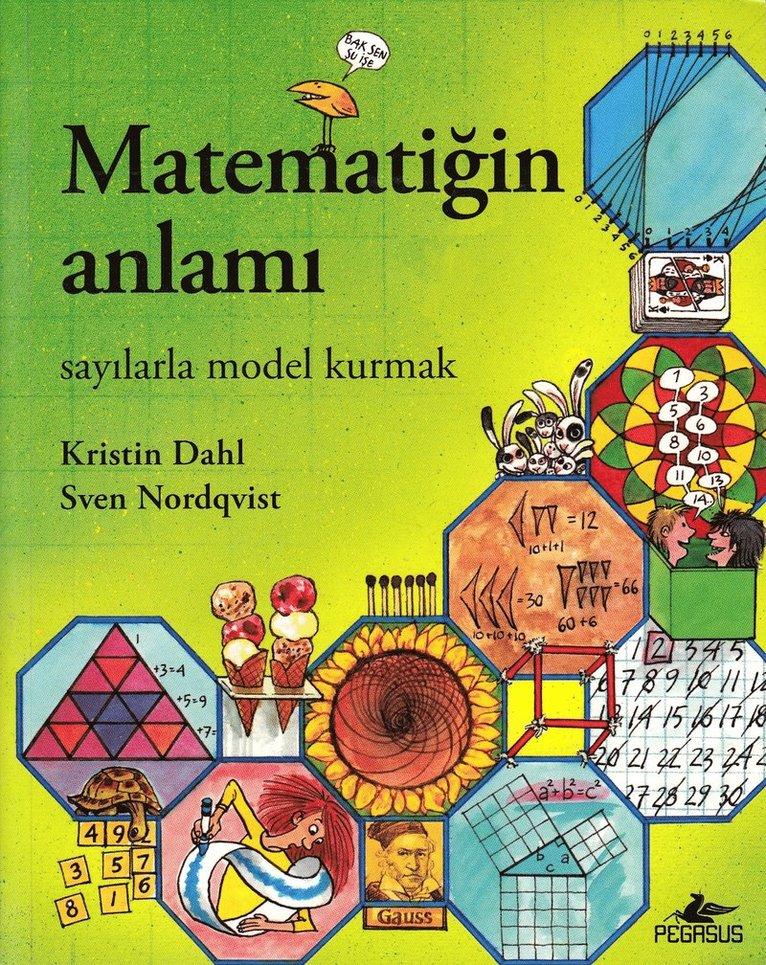 Matte med mening (Turkiska) 1