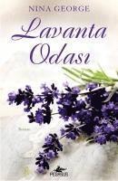 bokomslag Lavanta Odasi