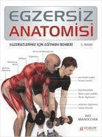 bokomslag Egzersiz Anatomisi