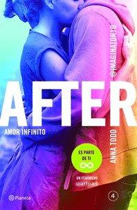 bokomslag After 4. Amor Infinito