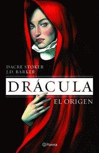 bokomslag Drácula. El Origen