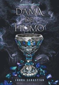 bokomslag Dama de Humo / Lady Smoke