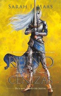 bokomslag Reino de Cenizas / Kingdom of Ash