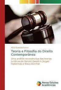 bokomslag Teoria e Filosofia do Direito Contemporanea