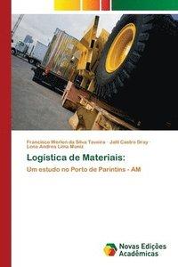 bokomslag Logistica de Materiais