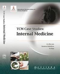 bokomslag TCM Case Studies: Internal Medicine