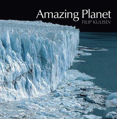 bokomslag Amazing planet