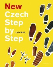 bokomslag New czech step by step(complete pack) : a basic course in the czech language for