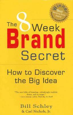 8 Week Brand Secret 1