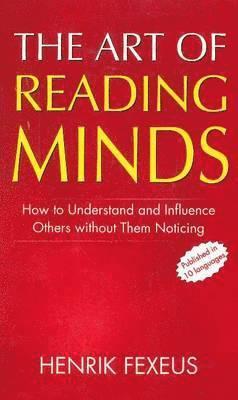 bokomslag Art of Reading Minds