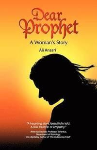 bokomslag Dear Prophet