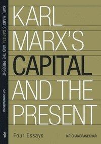 bokomslag Karl Marx's 'Capital' and the Present - Four Essays