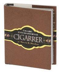 bokomslag Cigarrer (Atomer)