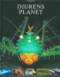 bokomslag Vetenskapens universum. Djurens planet
