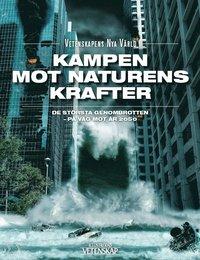 bokomslag Kampen mot naturens krafter
