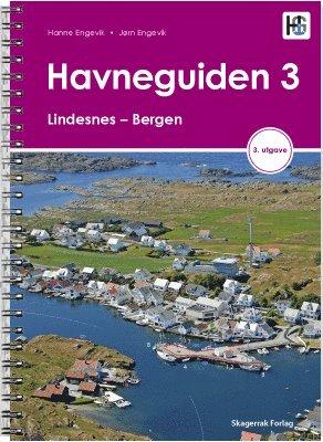 Havneguiden 3. Lindesnes - Bergen 1