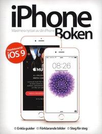 bokomslag iPhoneboken : allt du behöver veta om Iphone