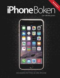 bokomslag iPhone Boken : den ultimata guiden - specialutgåva