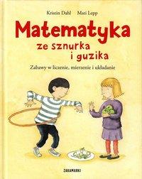 bokomslag Kul med matte : leka, beskriva, mäta och räkna (Polska)
