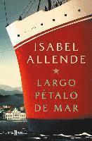 bokomslag Largo petala de mar