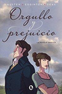 bokomslag Orgullo Y Prejuicio: La Novela Gráfica / Pride and Prejudice: The Graphic Novel