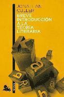 bokomslag Breve introducción a la teoría literaria