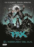 bokomslag Pax 4. El Mensajero del Mal