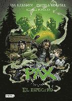 bokomslag Pax 5. El Espectro